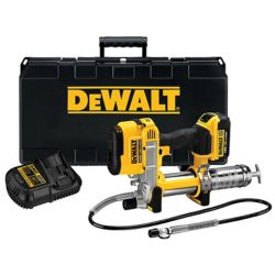 Shop DeWALT 20V Li-Ion Grease Gun Kit with Charger at Tractor Supply Co.