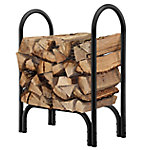 RedStone Log Rack, 2 ft. Length