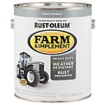Rust-Oleum Specialty Farm & Implement Gray Primer, 1 gal.