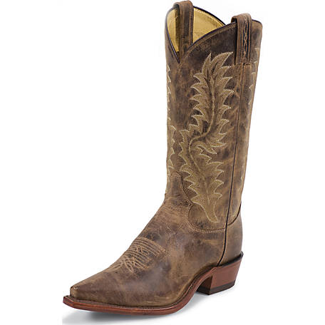 Tony Lama Men's 13 in. El Paso Collection Boot