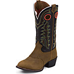 Tony Lama Kid's 10 in. 3R Collection Boot
