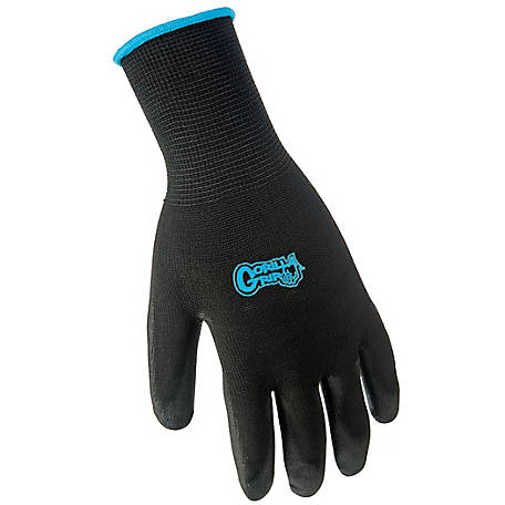 Grease Monkey Men's Gorilla Grip Gloves