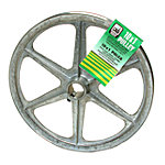 Dial Manufacturing, Inc. 10 in. x 1 in. Blower Pulley