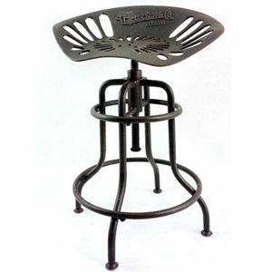 Tractor Supply Co Cast Iron Seat Stool