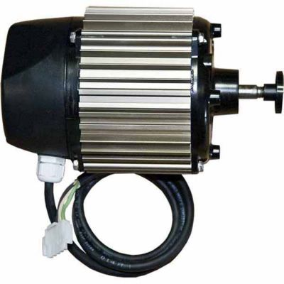 Buy Portacool Replacement Variable-Speed Motor; MOTOR-013-04 Online
