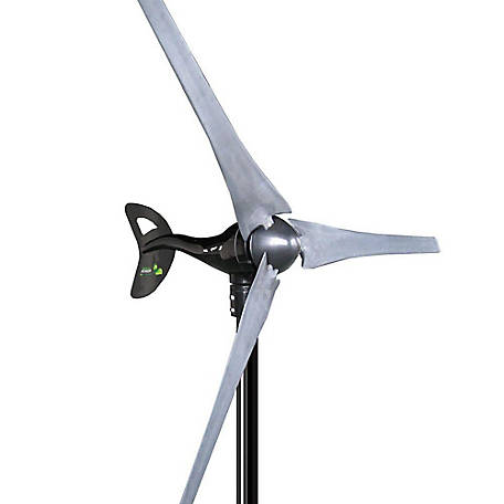 Nature Power 400W Wind Turbine with MPPT Charge Controller, 70500