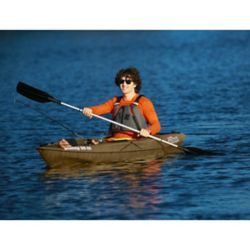 Shop 10 ft. Journey Fishing Kayak with Paddle at Tractor Supply Co.