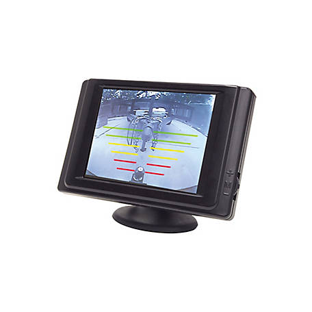 Hopkins Towing Solutions Smart Hitch Camera and Sensor System, 50002SW