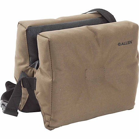 Allen Filled Bench Bag