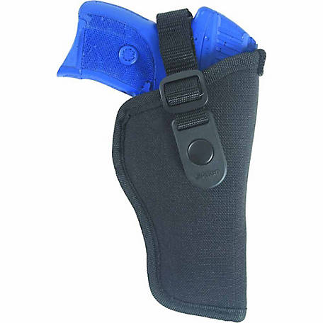 Allen Cortez Holster for 3-4 in. Barrel Length Medium Frame Semi-Automatics