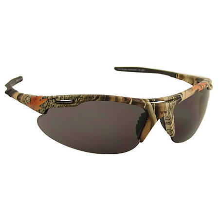 Camo by Optic Edge Huntmaster Glasses