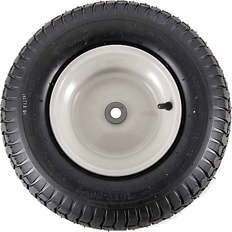 Arnold 16 in. x 6.50 in. Front Tractor Tire