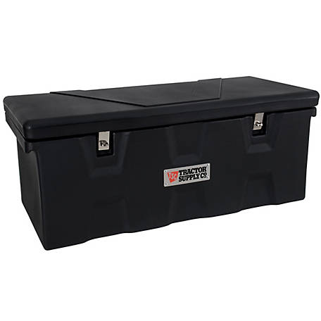 Heavy-Duty Poly Utility Storage Box 44 in. at Tractor Supply Co.  sc 1 st  Tractor Supply Co. & Tractor Supply Co. Heavy-Duty Poly Utility Storage Box 44 in. at ...