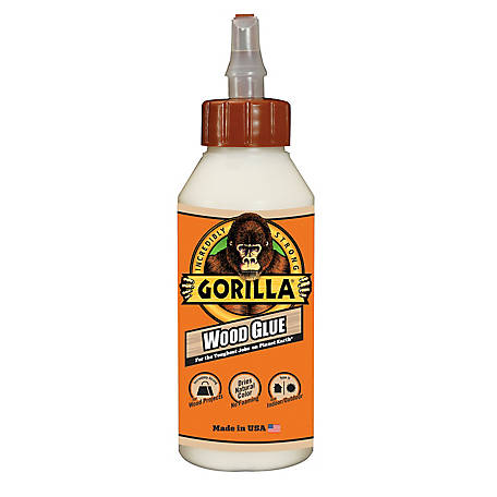 Gorilla Glue Wood Glue, 6200001