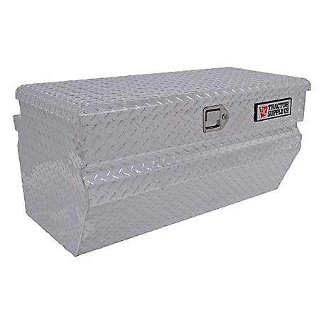 Truck Chest Tool Box >> Tractor Supply 37 In Single Lid Chest Tool Box At Tractor Supply Co