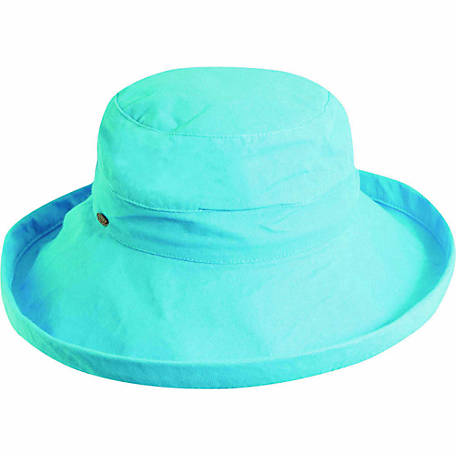 Scala Collezione Ladies' Big Brim Hat