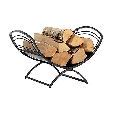 ShelterLogic Hearth Accessories Fireplace Classic Log Holder