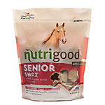 Manna Pro Senior Snax Horse Treats, 2 lb.