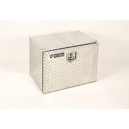 Tractor Supply 24 in. Underbed Tool Box, DZ 61TSC