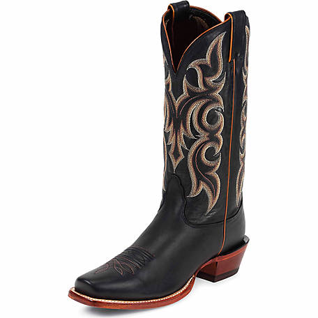 Nocona Men's 13 in. Calf Legacy Collection Boot