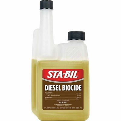 Buy STA-BIL Diesel Biocide; 16 fl. oz. Online