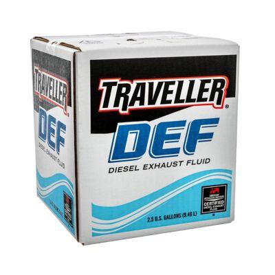 Buy Traveller Diesel Exhaust Fluid; 2-1/2 gal. Online