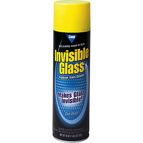 Invisible Glass, 22 oz. Trigger Bottle