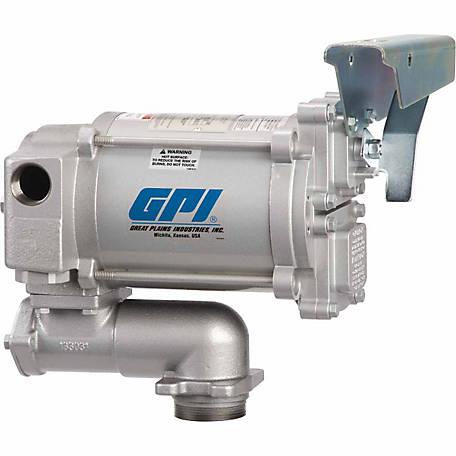 GPI M-3120-PO 115V Fuel Pump at Tractor Supply Co