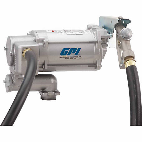 GPI M-3130-ML 115V Fuel Pump at Tractor Supply Co