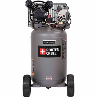Air Compressors At Tractor Supply Co - Porter cable 60 gallon air compressor wiring diagram