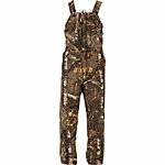 Berne Ladies' Realtree Xtra Camouflage Quilt-Lined Insulated Bib Overall