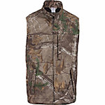 Berne Men's Realtree Xtra Camouflage Softshell Vest