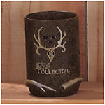 Bone Collector Tumbler, Brown
