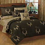 Bone Collector Twin Comforter Set