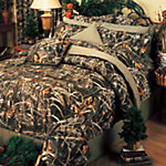 Realtree Max-4 Queen Comforter Set