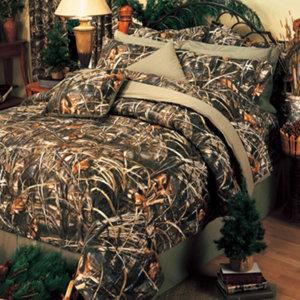 realtree max4 california king comforter set