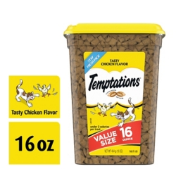 Shop Cat Treats at Tractor Supply Co.