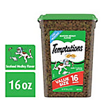Whiskas TEMPTATIONS Seafood Medley 16oz