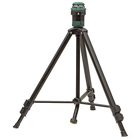 Orbit Gear Drive Sprinkler, Tripod Base, 56481