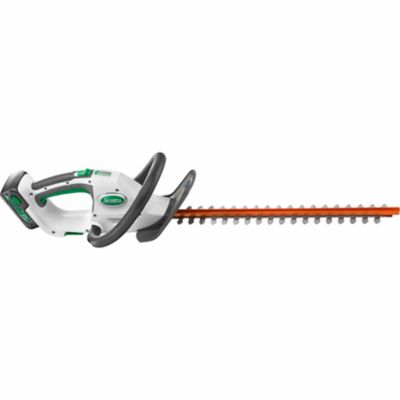 Buy Scotts SYNC 20V Lithium-Ion Hedge Trimmer; Prop 65 Compliant Online