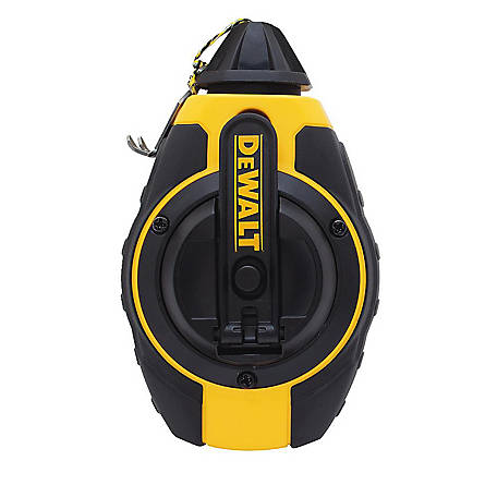 DeWALT 100 ft. Chalk Reel