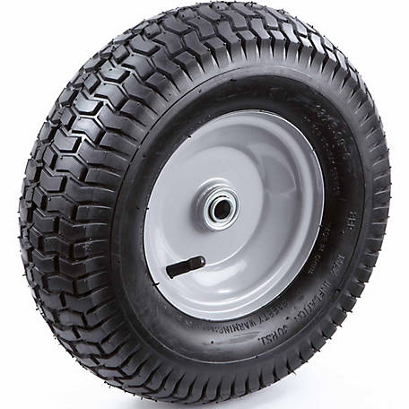 Farm & Ranch Replacement Tire, 13 in. Wide Profile