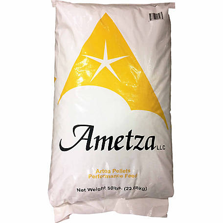Ametza Artoa Pellets Performance Feed, 50 lb.