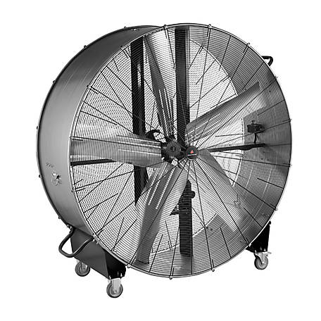 CountyLine 60 in  Belt Drive Barrel Fan, SFDC-1500FB at Tractor Supply Co