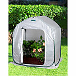 FlowerHouse PlantHouse 4, 4 ft. x 4 ft. x 4-1/2 ft.