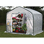 FlowerHouse FarmHouse, 9 ft. x 9 ft. x 8 ft.