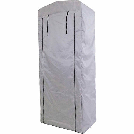FlowerHouse PlantTower X-Up Storage Cover, 63 in. x 18-1/2 in. x 27 in.