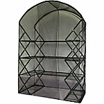 FlowerHouse HarvestHouse Plus Bird/Bug Cover, 80 in. x 28 in. x 56 in.