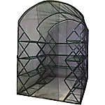 FlowerHouse HarvestHouse Pro Bird/Bug Cover, 80 in. x 56 in. x 70 in.