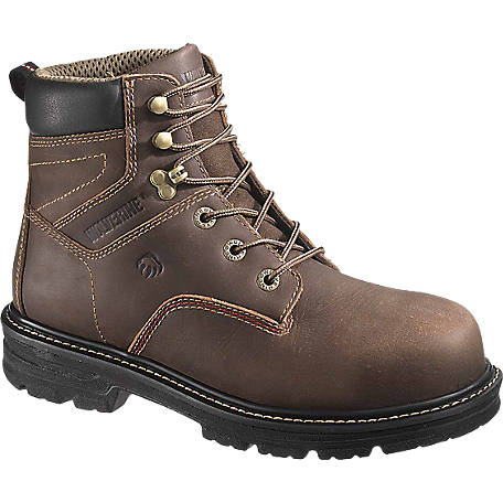 Wolverine Men's Nolan Boot, W10103